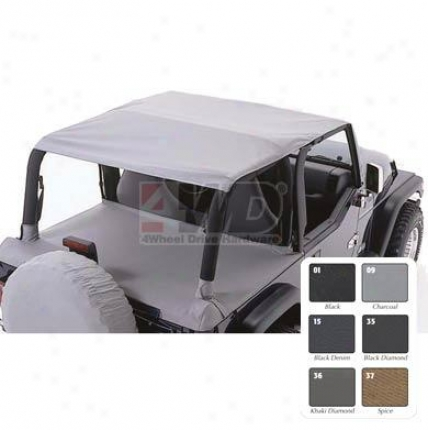 Supertop With Soft Upper Doors By Bestop The Your Auto