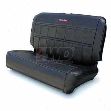 Factory Fold/tumble Seat Covef In the name of Mastercraft