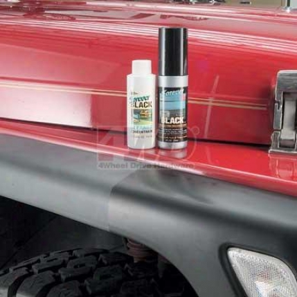 For3ver Black? Bumper & Trim Cleaner & Reconditioner