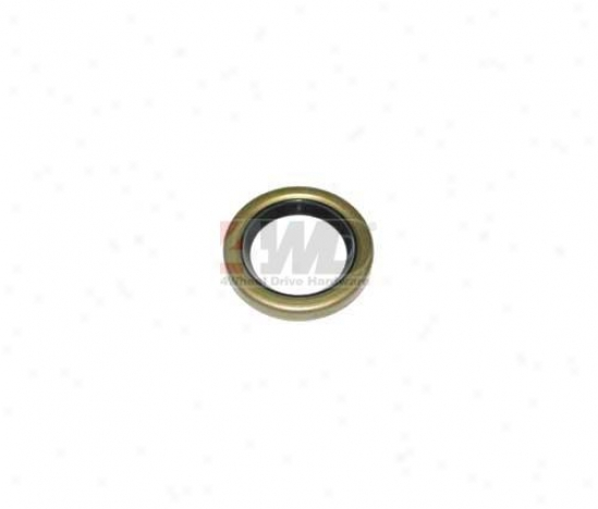Front Bearing Retainer Oil Seal
