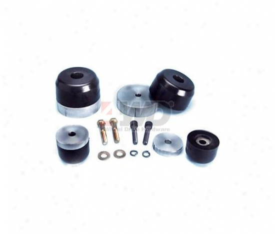 Front Bump Stop Kit By Curire Enterprises