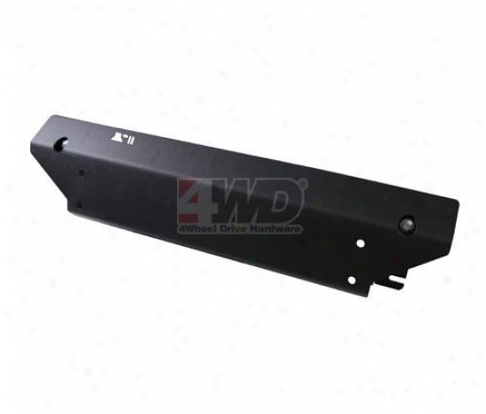 Front Skid Plate By Rugged Ridge