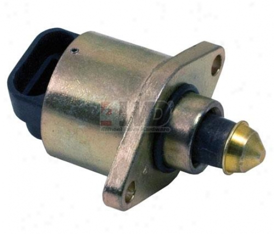 Fuel Idle Air Control Motor;