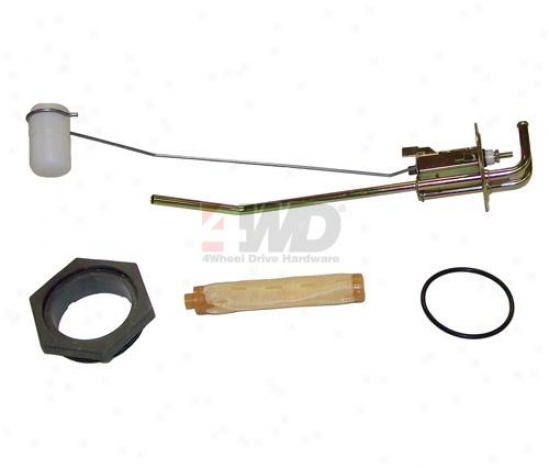 Fuel Sending Unit Kit By Crown