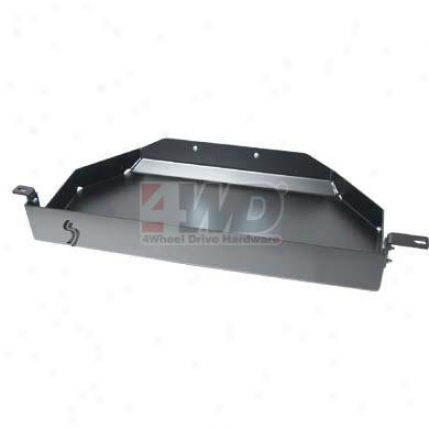 Fuel Tank Skid Plate By Skid Row Offroad