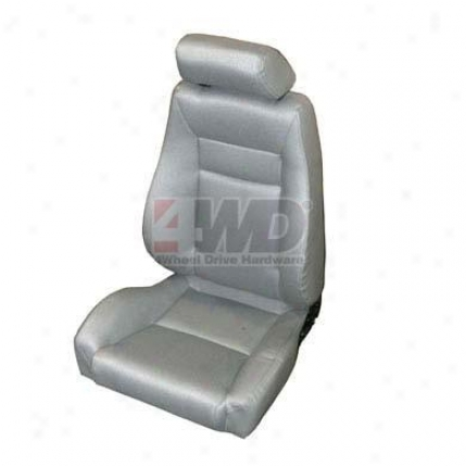 Full Building Face Super Seat By Smittybilt