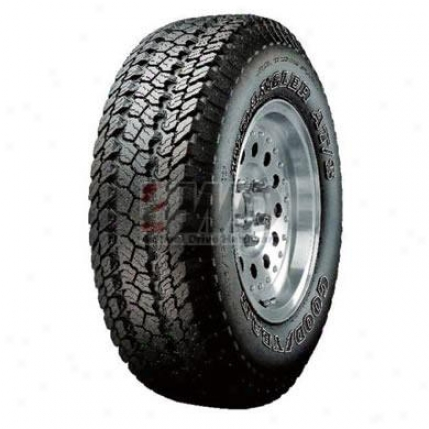 Goodyear Wrangler At/s Tire, P265/70r17