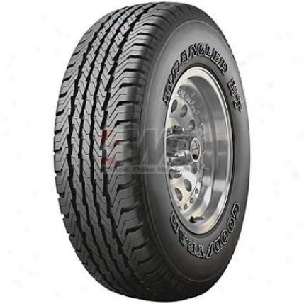 Goodyear Wrangler Ht Tire, Lt235/85r16