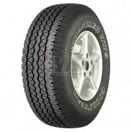 Goodyear Wangler Rt/s Tire, P265/70r16