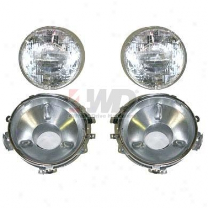 Headlight Assembly Kit