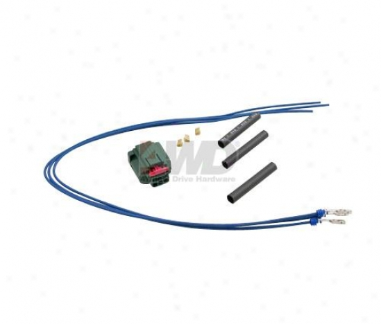 Headlight Wiring Kit By Mopar