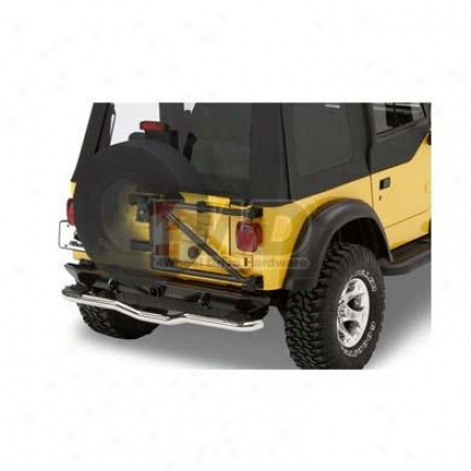 Tailgate Bar Kit By Bestop The Your Auto World Com Dot Com