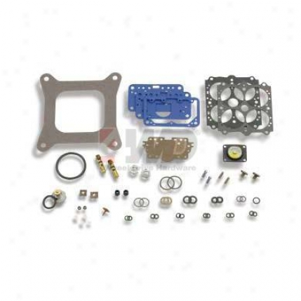 Holley Carburetor Quick Kit