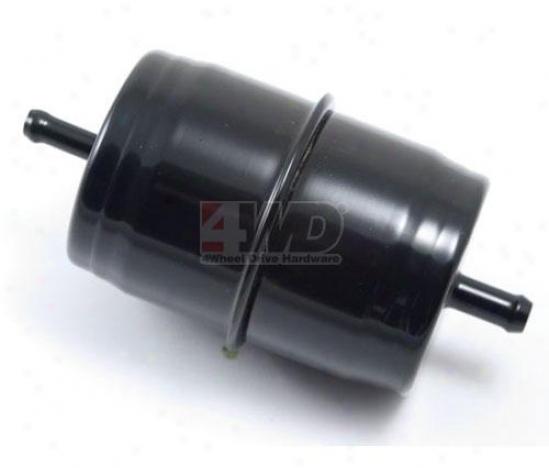 In-line Fuel Filter