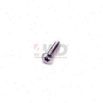 Interior Pull Handle Cap Screw By Omix