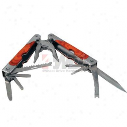 Jeep 20 Function Multi Tool