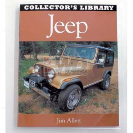 Jeep® Collector?s iLbrary Book