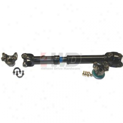 Jk 1310 C.v. Heavy Duty Ef~ery Driveshaft By Je Reel