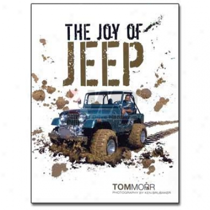 Joy Of-Jeep Book