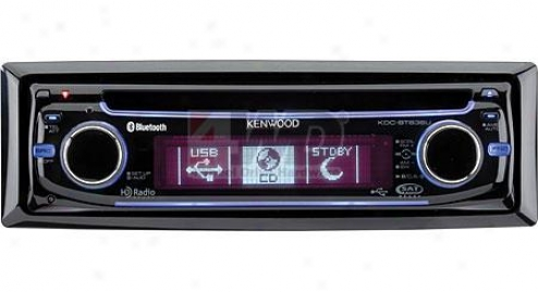 Kdcbt838u Cd Actor By Kenwood