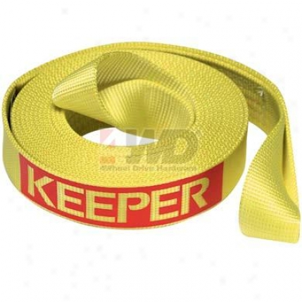 Keeper? Recovery Strap