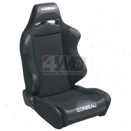 Lg1 Recliner Seat By Corbeau