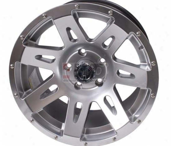 Limited Edition Aluminum Wheel By Rugged Ridge