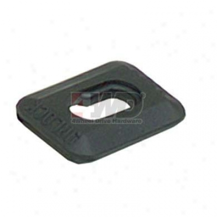 Locking Clip For Front Door Seals By Omix