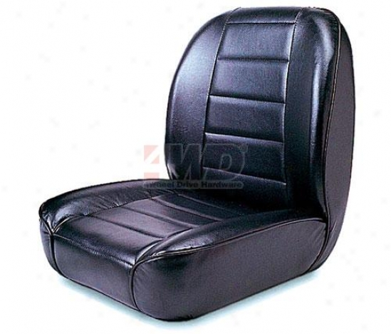 Low Back Replacement Seat By Rugged Ridbe