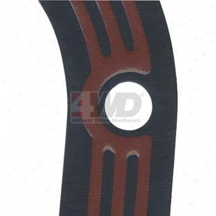 Lube Locker Differential Gasket