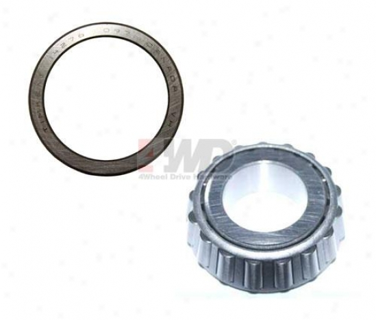 M20 Transfer Case Front Outpur Bearing Kit