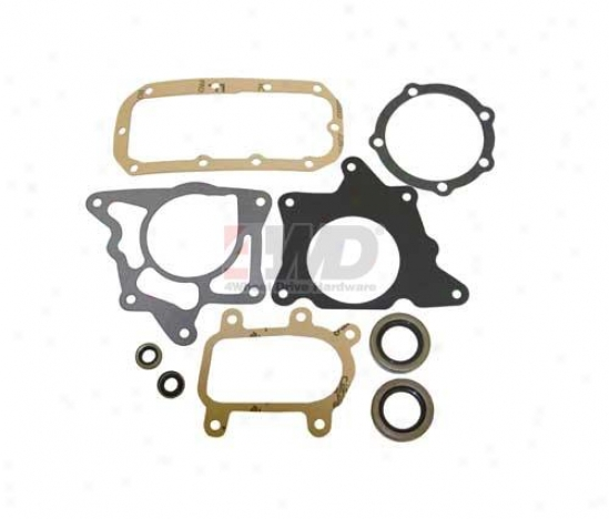 M20 Transfer Case Gasket And Seal Kit