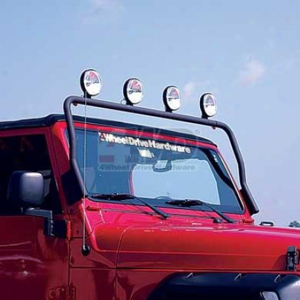 Maxi Light Bar By Olympic
