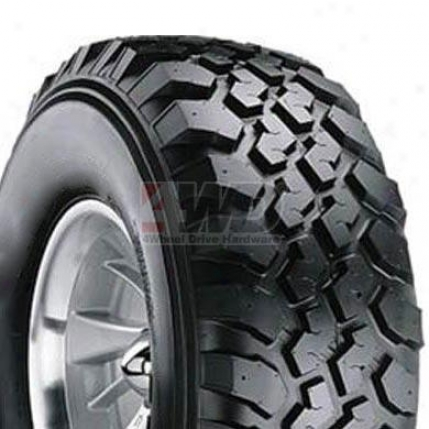 buckshot radial mud tires