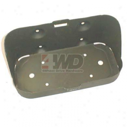 Mb/gpw Jerry Can Carrier