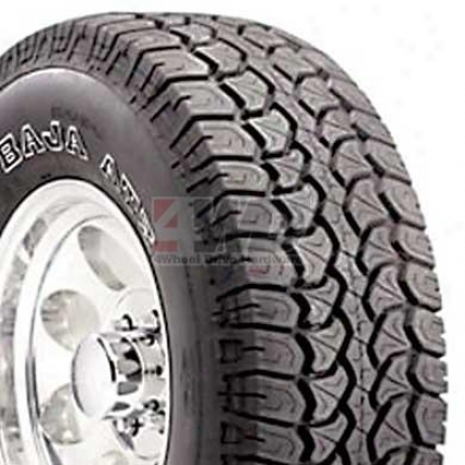 Mickey Thompson Atz Radial Plus Tire 30x9.50r-15