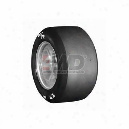 Mickey Thompson Et Jr. Drag Tire, 18/8-8