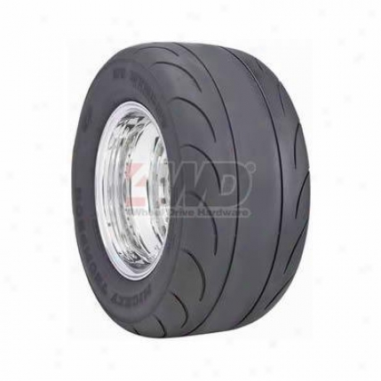 Mickey Thompson Et Street Radial Tire, 26x11.50r17