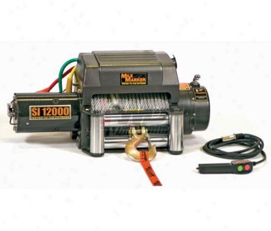 Mile Marke5 Si12000 Electric Winch