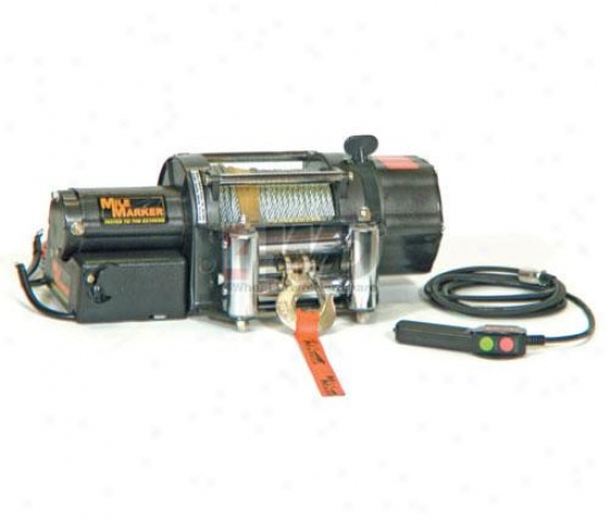 Milemarker Pe4500 Electric Winch