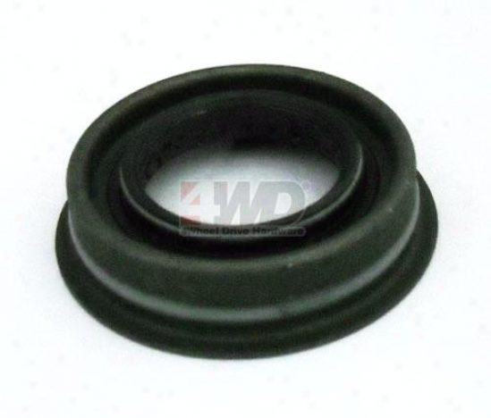 Pattern 35 Outer Axle Seal
