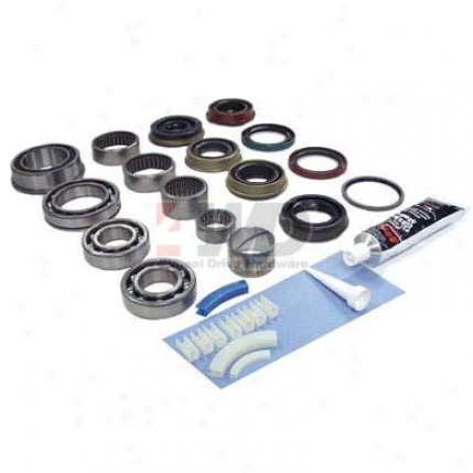 Np231 Overhaul Rebuild Kit