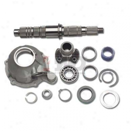 Np231 Tail Shaft Conversion Kit By Pro Comp