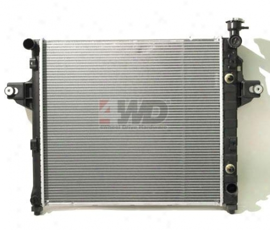 Ohe Core Radiator