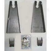 Outboard Rear Shock Mount Kit By Gen Right