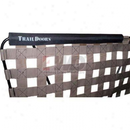Padded Arm Rest For Traildoors Only By Omix