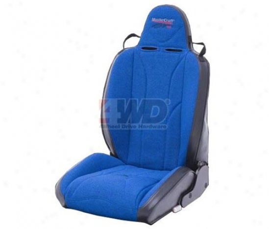 Passenger Side Baja Rs Reclining Seat With Seat Heater By Mastercraft