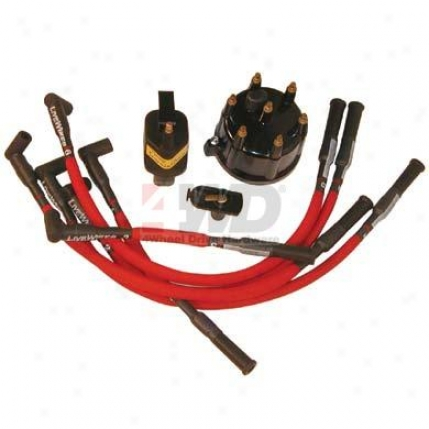 Performance Distributors Firepower Ignition Kit