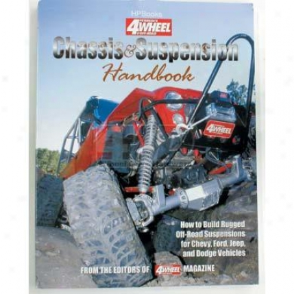 Petersen?s Chassis & Suspension Handbook