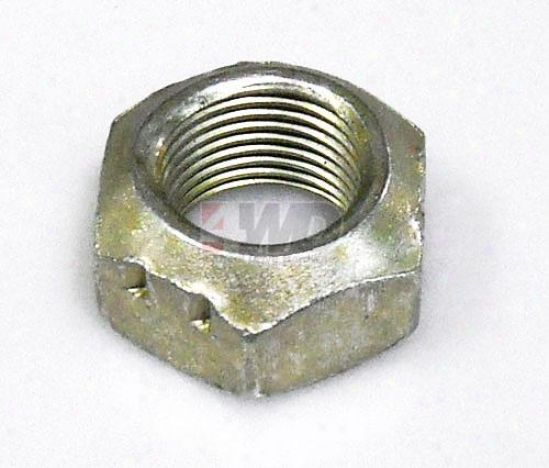 Pinion Nut/output Shaft Yoke Nut
